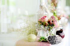 Tischdekoration Hochzeit Hannover