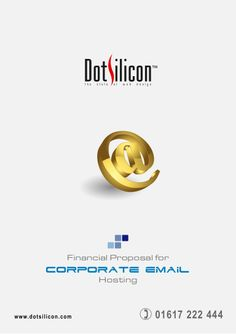 Corporate Email Hosting by Dotsilicon Limited via slideshare