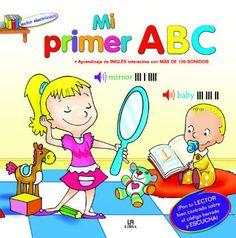 Ofertas Libros infantiles: Mi primer abc