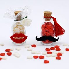 Bir başka olur funbou'nun düğünleri - Wedding favor and decoration ideas