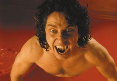 """Gerard Butler als Fürst der Vampire in """"Wes Craven präsentiert Dracula"""" (2000) © Highlight Film"""