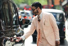 My Style Ramblings.: London Collections: Men Street Style