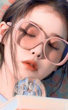 Aesthetic Makeup, Kpop Aesthetic, Aesthetic Girl, Iu Hair, Blackpink Funny, Bts Girl, Han Hyo Joo, Anime Couples Drawings, Ulzzang Korean Girl