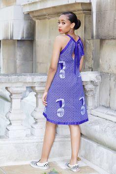 African fashion which is fabulous! Short African Dresses, Latest African Fashion Dresses, African Inspired Fashion, African Print Dresses, African Print Fashion, African Clothes, African Attire, African Wear, African Women