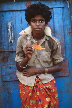 Jodhpur, India, Steve McCurry