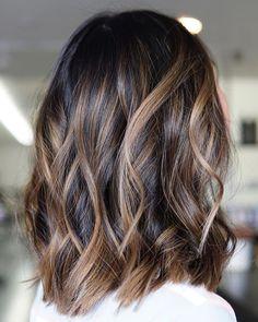 Bronde Balayage, Hair Color Balayage, Brown Blonde Hair, Light Brown Hair, Balayage Hair Dark Black, Red Hair, Hair Cuts Thick Hair, Dark Brown Purple Hair, Brown Brown