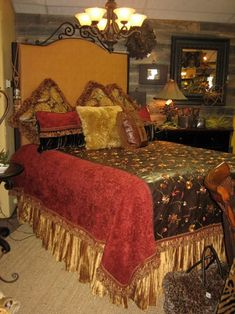 Creating An Awesome Country style Bedroom With a memorial Feeling Master Bedroom, Bedroom Decor, Bedroom Ideas, Victorian Bedroom, Rustic Elegance, Bedroom Styles, Luxurious Bedrooms, Country Style, Interior Design