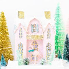 It's the final countdownnnnn! One week till Christmas!!