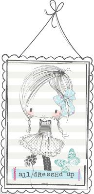 All about surface pattern ,textiles and graphics: September 2013 Female Drawing, Kids Prints, Cute Images, Cute Characters, Cute Dolls, Cute Illustration, Surface Pattern, Cute Drawings, Cute Art