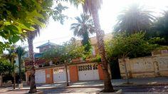 Valencia Ciudad Jardin