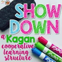 This post explains the Kagan cooperative learning structure in the classroom! Cooperative Learning Strategies, Teaching Strategies, Teaching Resources, Teaching Ideas, Leadership Activities, Group Activities, Collaborative Strategies, Cooperative Games, Fractions