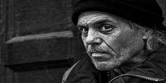 lucky homeless man wins lottery