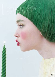花椿12月号8 Ad Photography, Creative Photography, Editorial Photography, Fashion Photography, Portrait Pictures, Photos, Lookbook Design, Vogue Beauty, Ad Fashion
