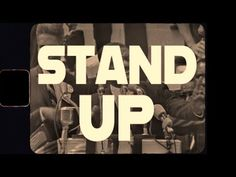 Stand Up (Official Video) – Tom Morello x Shea Diamond x Dan Reynolds x The Bloody Beetroots - YouTube