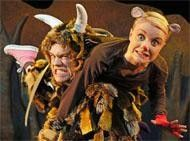 The Gruffalo- An Adventurous Journey Hartford, CT #Kids #Events