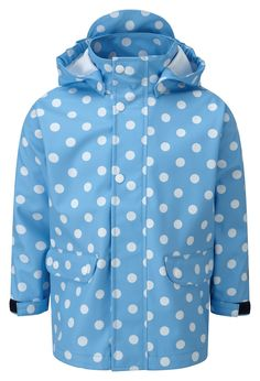 Regn Kappa is the Independent's favourite kids' raincoat