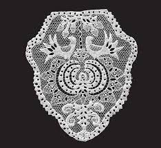 Bildergebnis für halasi csipke Hungary, Advertising, Patterns, Lace, Floral, Jewelry, Fashion, Block Prints, Moda