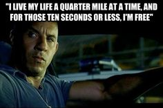 ~Fast and Furious | Vin Diesel :D