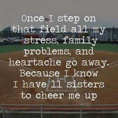 Ideas sport quotes for girls softball life for 2019 The thought of sport is Softball Memes, Softball Cheers, Softball Players, Girls Softball, Fastpitch Softball, Softball Stuff, Softball Things, Softball Problems, Soccer Quotes For Girls