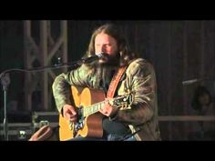 """Jamey Johnson """"Are the good times really over for good"""" by Merle Haggard"""""""