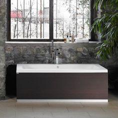Μπανιέρα Ευθύγραμμη Eliza 170*75 cm - Flobali #bath #bathtub #bathtubs #bathtubdesign #bathdesign #bathdecor #bathdesigns #bathdesigner #bathdesignideas #design #designs #designbathroom