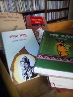 Sufijom writer Sufi LalonShah Books