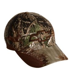 6fe2bf77678 Chevrolet Camo Dri-Duck Buck Bowtie Cap Country Outfits