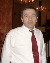 Pastor Charles Clark Jr. - Solid Rock Baptist Church, Berlin, NJ, www