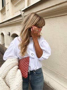 20 year old fashion and lifestyle influencer & content creator Source by sollybaby Outfits everyday Mode Outfits, Fashion Outfits, Casual Outfits, Spring Summer Fashion, Autumn Fashion, Brown Blonde Hair, Blonde Honey, Honey Balayage, Medium Blonde