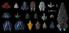 pixel spaceship generator - Google Search