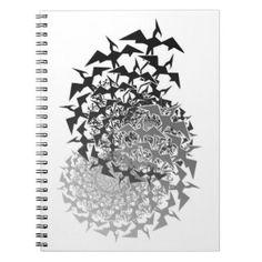 Image result for swarm spiral birds Blank Poster, Spiral, Decorative Plates, Birds, Image, Bird