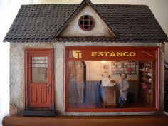 casa de muñecas miniaturas Tudor Dama Muñeca Miniatura Muñeca 1.12th Escala