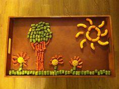 """""""Sonny Lemmons - CHEETOS MIX-UPS Art"""""""