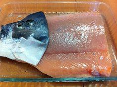 Liian hyvää: Kuorrutettu uunilohi, salaatti ja sitruksinen salaatinkastike Orange Crush, Passion For Fashion, Food And Drink, Fish, Pisces