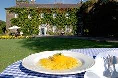Ballymaloe House, in Cork, is a family-run romantic country house hotel famous for its outstanding hospitality and superb food. Country House Hotels, Cork, Dining, Food, Corks