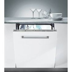 Candy Fully Integrated 13 Place Dishwasher 6 Programmes 4 Temps - Place Settings: 13 Energy Efficiency: A+ Wash Performance: A Healthy Cooking, Cooking Recipes, Healthy Recipes, Diet Recipes, Heating Element, Health Diet, No Cook Meals, Kitchen Design, Kitchen Appliances