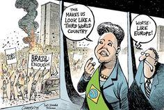 21jun2013---o-jornal-americano-the-new-york-times-publicou-uma-charge-sobre-os-protestos-brasileiros-nesta-quinta-feira-20-a-charge-mostra-a-presidente-dilma-rousseff-observando-uma-manifestacao-e-1371827776825_600x402.jpg (600×402)