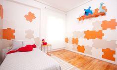 Decorar dormitorio para chico preadolescente