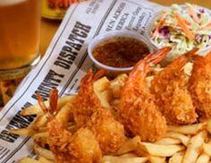 Hanson Shrimp Dh&R