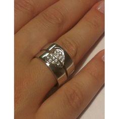 Aliança em Prata Lei 925 Silver Rings, Lei, Jewelry, Silver, Jewlery, Jewerly, Schmuck, Jewels, Jewelery
