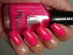 Moyra Neon Matte effect 703