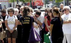 La asociación de víctimas del accidente del metro de Valencia recurrirá el segundo archivo del caso