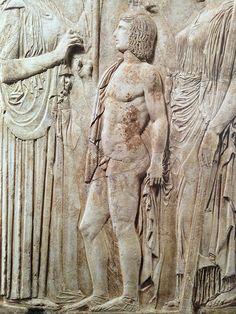 Luigi Speranza -- Roma Antica. TRITTOLEMO. Collezione di Alfredo Barsanti, Roma, 1914.