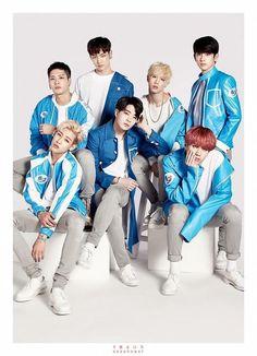 group ☆ got7