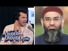 Hear the full show at http://louderwithcrowder.com! This week, Dana Loesch stopped by to tell us about her conversion from liberal to conservative, and why s...