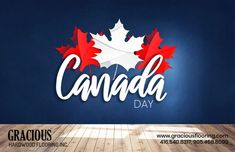 Happy Canada Day to everyone from Gracious Hardwood Flooring Inc. Happy Canada Day 2021 #HappyCanadaDay #CanadaDay2021 #CanadaDay Cheap Hardwood Floors, Happy Canada Day, The Tile Shop, Flooring Store, Free Quotes, Floor Design, Decorating Your Home, Dreaming Of You