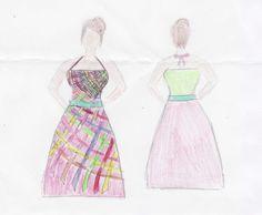 Contest Submission for Kiki Fashion Design contest Dec/Jan 2015 Where Kiki turns winning designs into real garments! www.kikimag.com