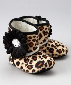 Such cute little baby booties!!!