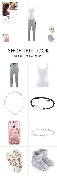 """Morning at Home of My Ex"" by drosewaaa ❤ liked on Polyvore featuring Zanerobe, Ralph Lauren, Topshop, Georg Jensen, Casetify, Forever 21, Monsoon and Victoria's Secret"