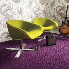 Style: All Square  Color: Purple $14.99/ Tile ($5.57/sq ft)